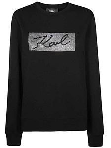 Felpa Karl Lagerfeld