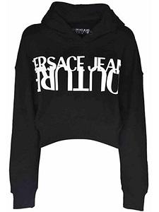 FelpaVersace Jeans Couture