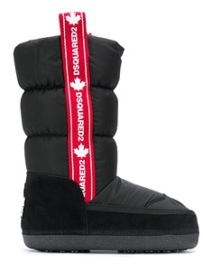 Stivaletto Dsquared2