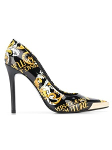 Decollete Versace Jeans Couture