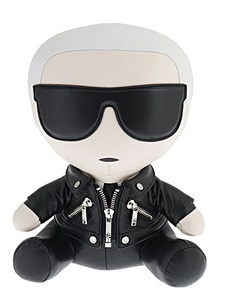 Peluche Karl Lagerfeld