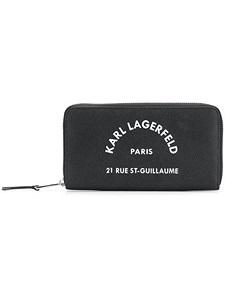 Portafoglio Karl Lagerfeld
