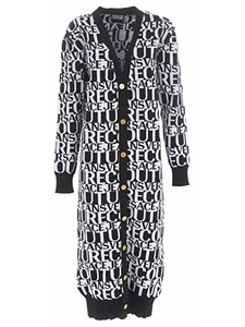 "<p style=""text-align: left;"">Cardigan&nbsp;Versace Jeans Couture</p> <p style=""text-align: left;"">&nbsp;</p>"