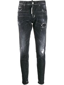 Jeans Dsquared2 Skinny Dan