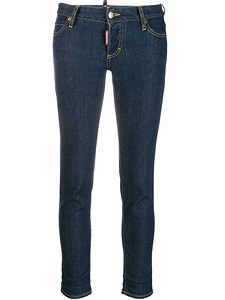 Jeans Dsquared2 Jennifer Cropped jean