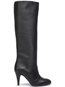 Stivaletto Zendaya Leather