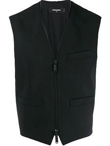Gilet Dsquared2