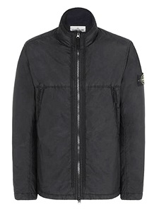 Giubbino Stone Island Garment Dyed Crinkle Reps Ny