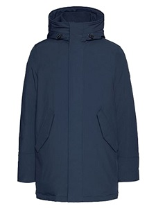 Giubbino Woolrich Stretch Mountain Parka
