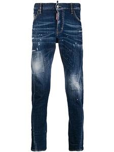 Jeans Dsquared2Sexy Twist Jean