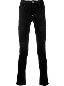 "Jeans Philipp Plein ""Slim Fit Statement"""