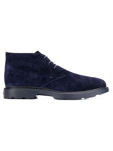 scarpa polacchino Hogan H393