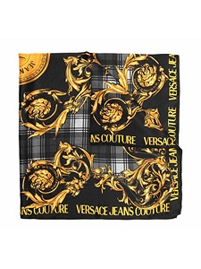 FoulardVersace Jeans Couture