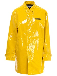 Trench Dsquared2