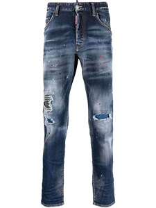Jeans Dsquared2 Skater Jean