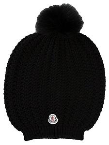 cappello moncler donna
