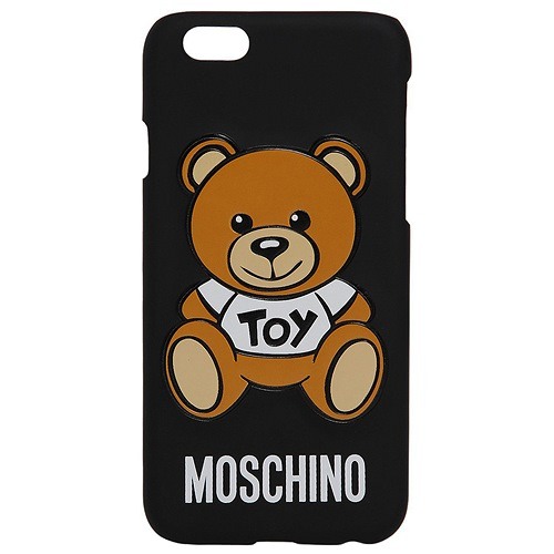 Porta Iphone 6 plus Moschino