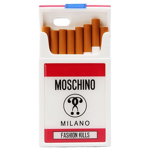 Porta Iphone 6 Moschino
