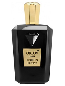 Orlov Golden Prince 75 ml