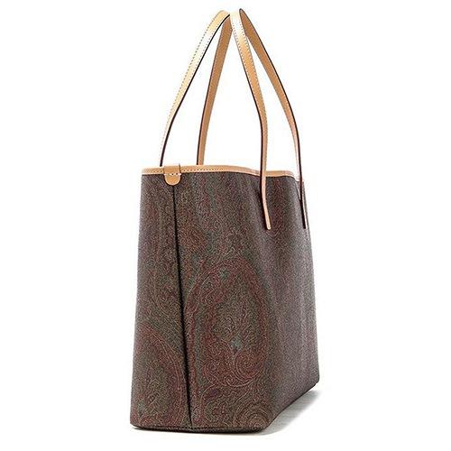 premium selection 4d016 46eb3 Etro: Etro shopping bag - 191P0B37480100600 - Asselta ...