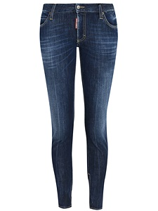 "Jeans Dsquared2 ""super skinny"""