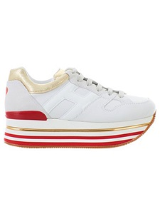 Sneakers Hogan Maxi H222