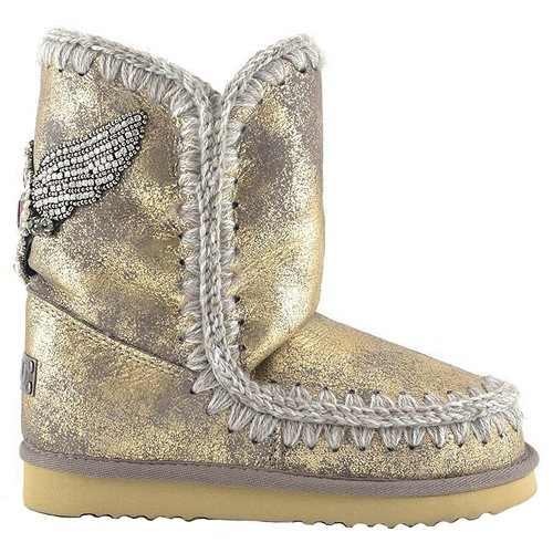 mou mou boots eskimo 24 eagle patch asselta boutique barletta
