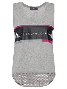 Canotta Adidas By Stella Mccartney