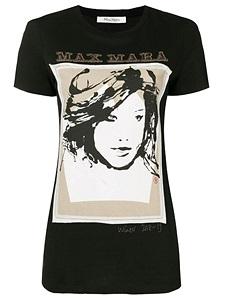 """T-shirt Max Mara """"andrea"""""""