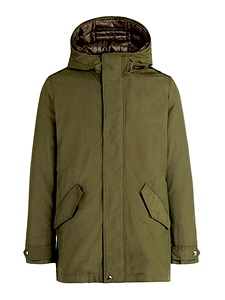 "Parka Woolrich ""WAX MOUNTAIN"""