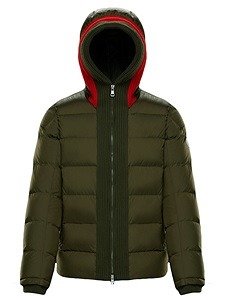 "Piumino Moncler ""martinique"""