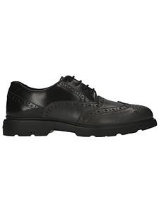 scarpa polacchino Hogan H304 Route