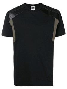 T-shirt Les Hommes Urban