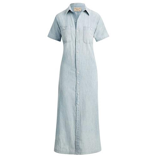 57b44f9b3fd Ralph-Lauren  Polo Ralph Lauren dress - 211695713001 - Asselta ...