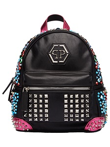 "Zaino Philipp plein ""Colorfull Girl"""
