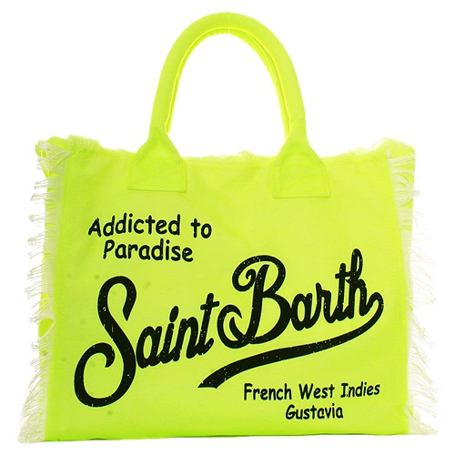 Borsa shopping Mc2 saint barth