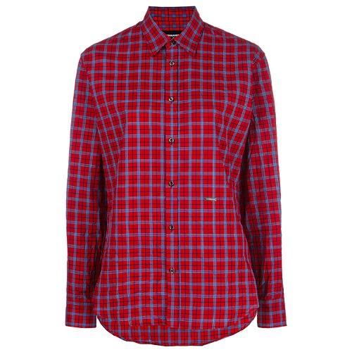 Camicia Dsquared2