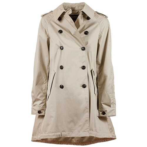 Trench Woolrich ''W'S Military''