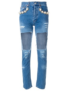 Jeans Forte Couture