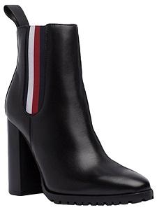scarpa polacchino Tommy Hilfiger Gigi Hadid