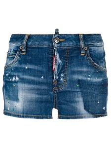 shorts Dsquared2