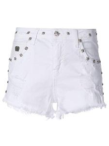 shorts John Richmond