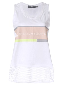 Canotta Adidas By Stella Mccartney