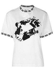 T-Shirt Damir Doma / Lotto Tiara LL