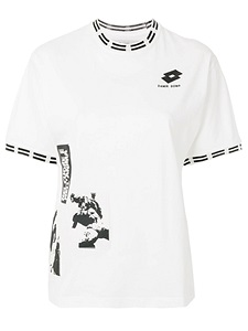 T-Shirt Damir Doma / Lotto Tiara LR