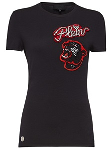 """T-Shirt Philipp Plein """"Cigno"""""""