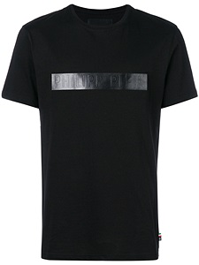 "T-Shirt Philipp Plein ""The Only"""