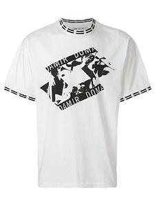 T-Shirt Damir Doma / Lotto