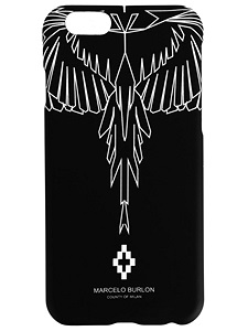 Porta Iphone 6 Marcelo burlon