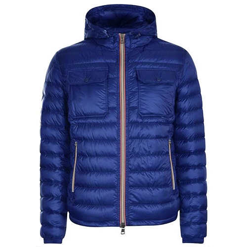 Moncler: Moncler Douret Jacket 41306 413069953279 Asselta